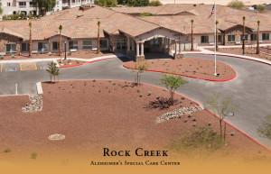 JEA Rock Creek-Surprise