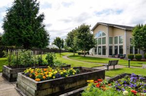 Lakeside Cottages-Stayton, OR
