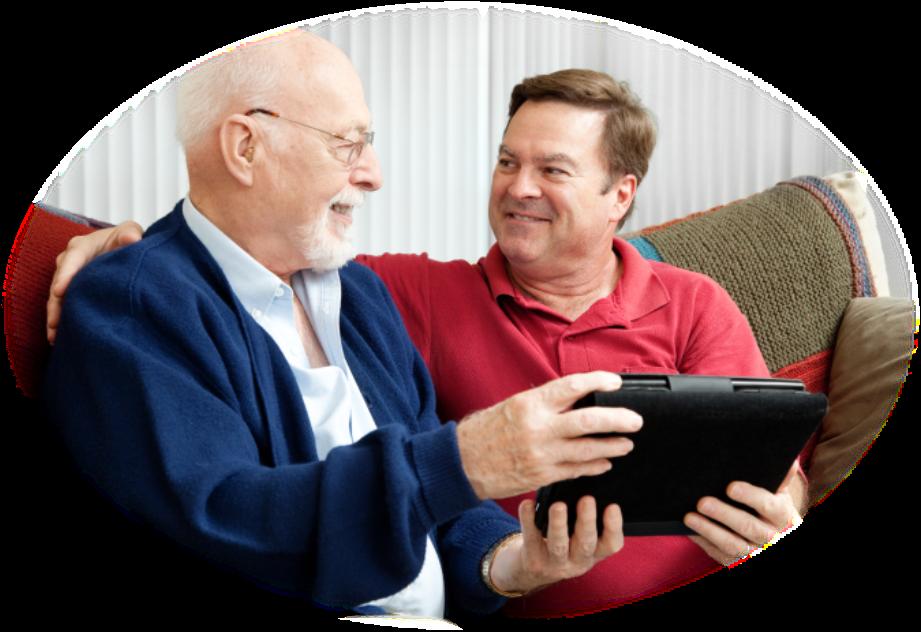Senior Living Options Portland Oregon Salem Oregon