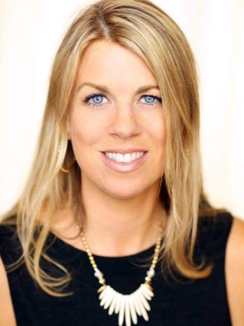 Ashley Krause's Profile Photo